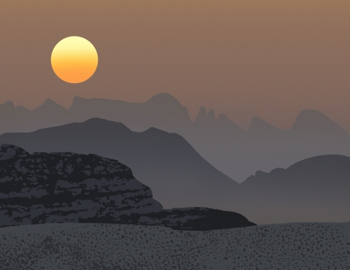 cold-desert