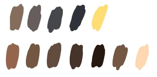 desert-colors