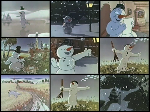 snowman-a