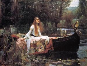 1waterhousetheladyofshallot_1888