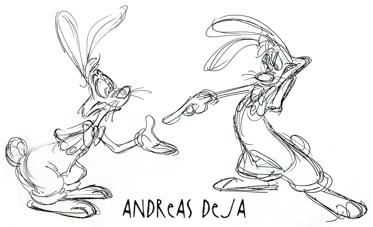 who framed roger rabbit | One1more2time3\'s Weblog
