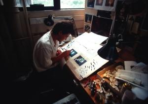 1colin stimpson 1993
