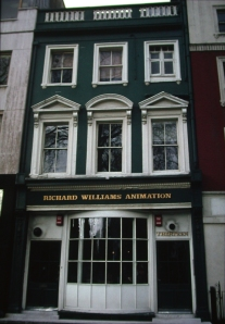 8a.williams studio 80s