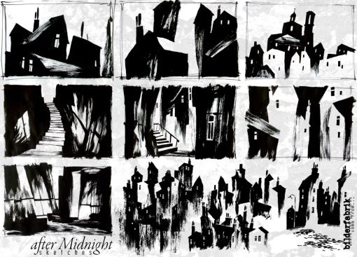 midnight roughs