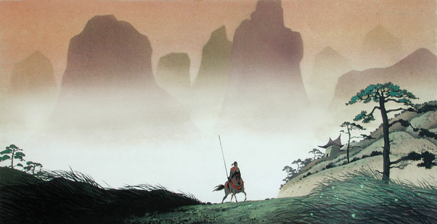 Mulan [Walt Disney - 1998] - Page 6 Mul1707