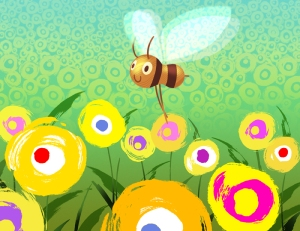 test BG 13 new bee