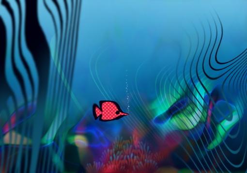 underwater 809a