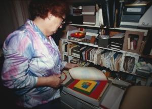g elfriede 1981
