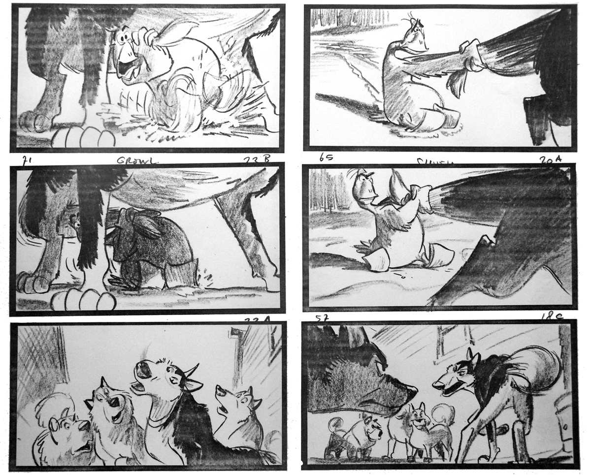 EJpg  Inspiring Illustrations    Storyboard
