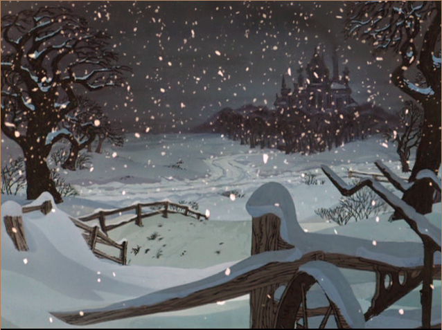 Image result for 101 dalmatians snow