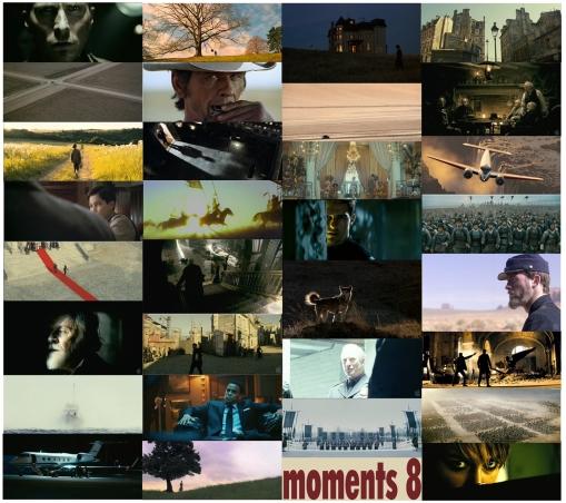 moments 8