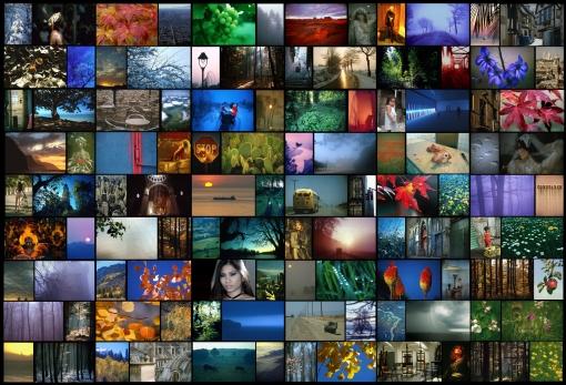 mosaic 77-09