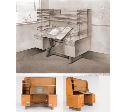 anim.desk weber