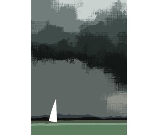1stormy sea