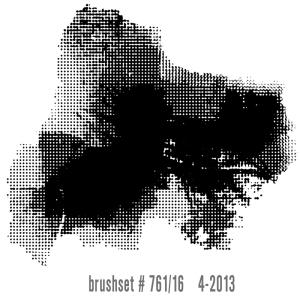 brush 761-16