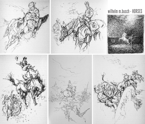busch horses 4