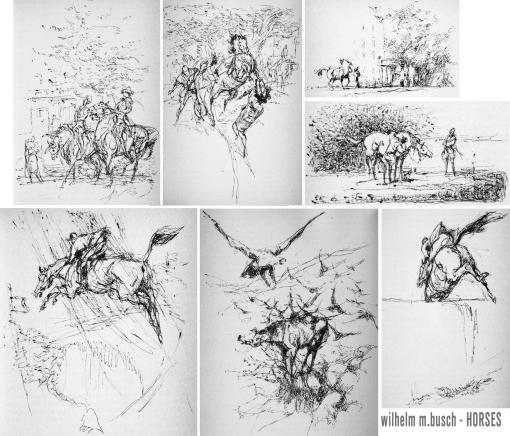 busch horses 6