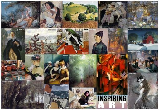 inspiring art 2