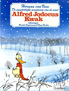 alfred first edition cover