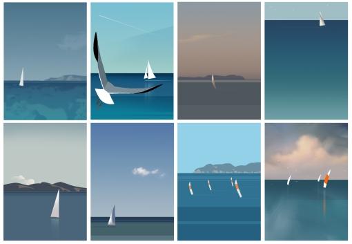 sailing series