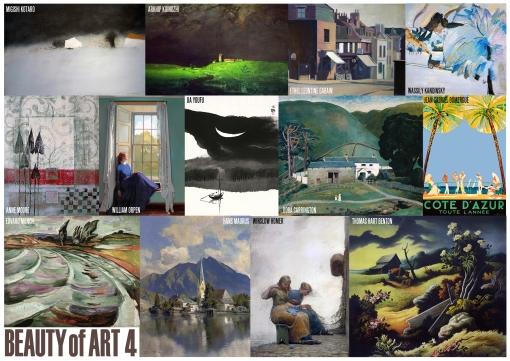 BEAUTY OF ART 4