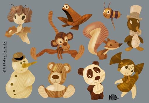 animal group 708