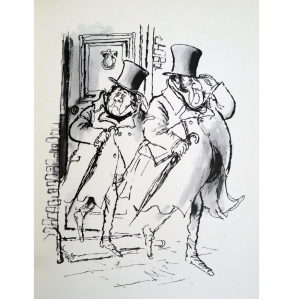searle dickens 16