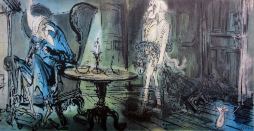 searle dickens 19