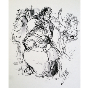 searle dickens 20