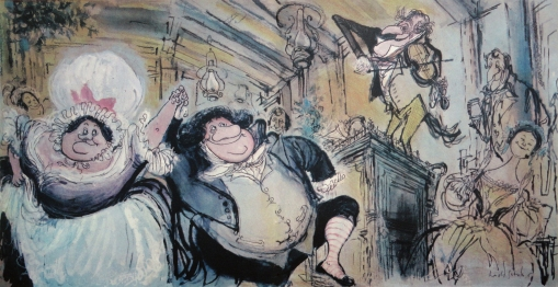 searle dickens 21