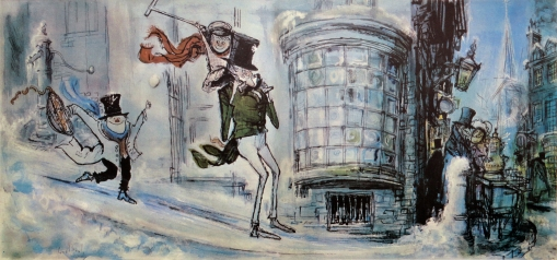 searle dickens 22