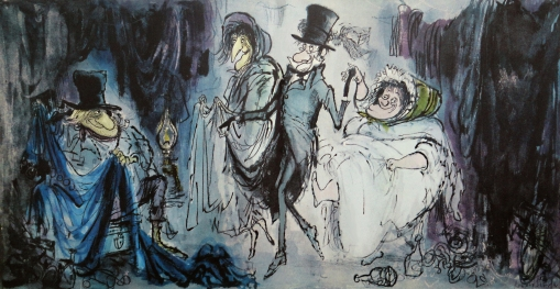 searle dickens 24