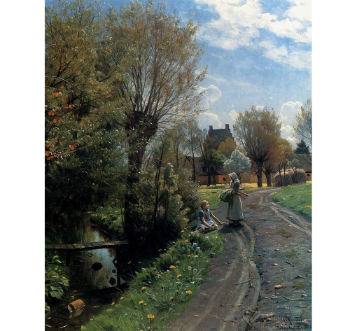 4By The River, Brondbyvester 1922