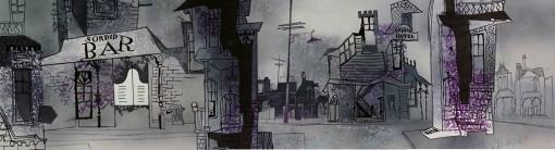 Rooty Toot Toot.John Hubley.UPA.1951 A