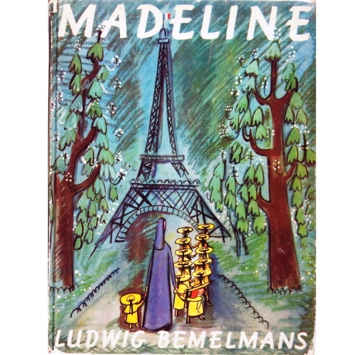 1madeline cover