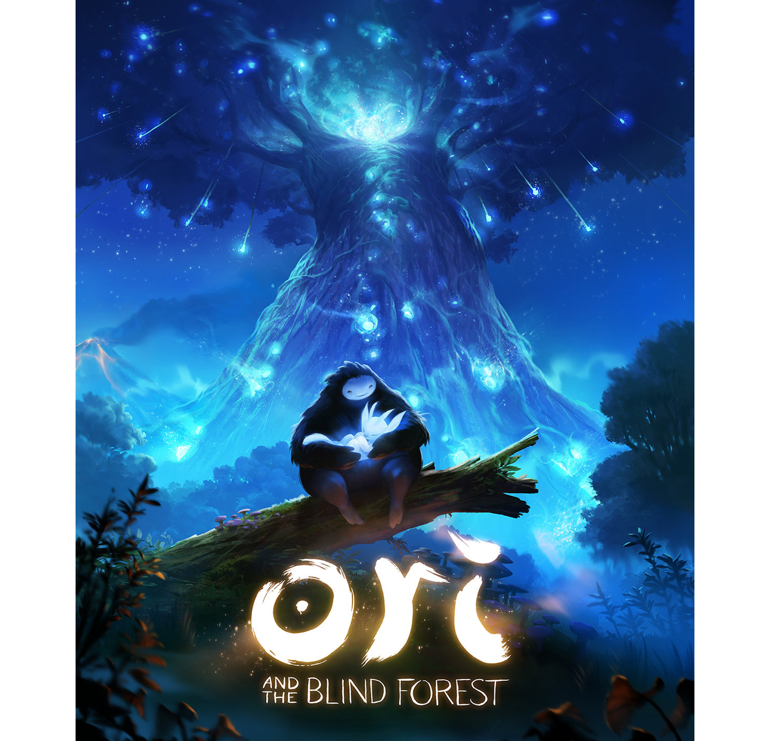 Ori And The Blind Forest One1more2time3 S Weblog